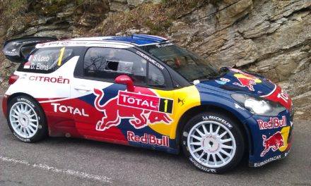 Wrc Rallye Monte Carlo 2012 : Vince Loeb, ma che spirito i piloti