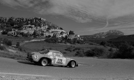 La Finale VHC al Rallye Fayence 2018