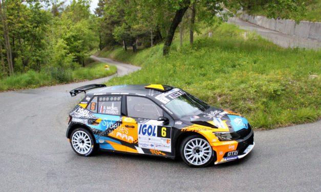 Il TER 2019 sbarca in Costa Azzurra al Rallye d'Antibes