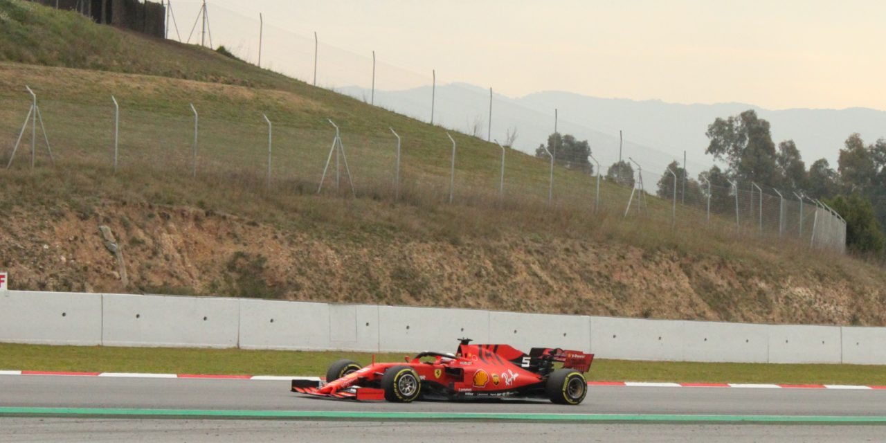 Formula1: quando i test non rispecchiano i veri valori in campo…..