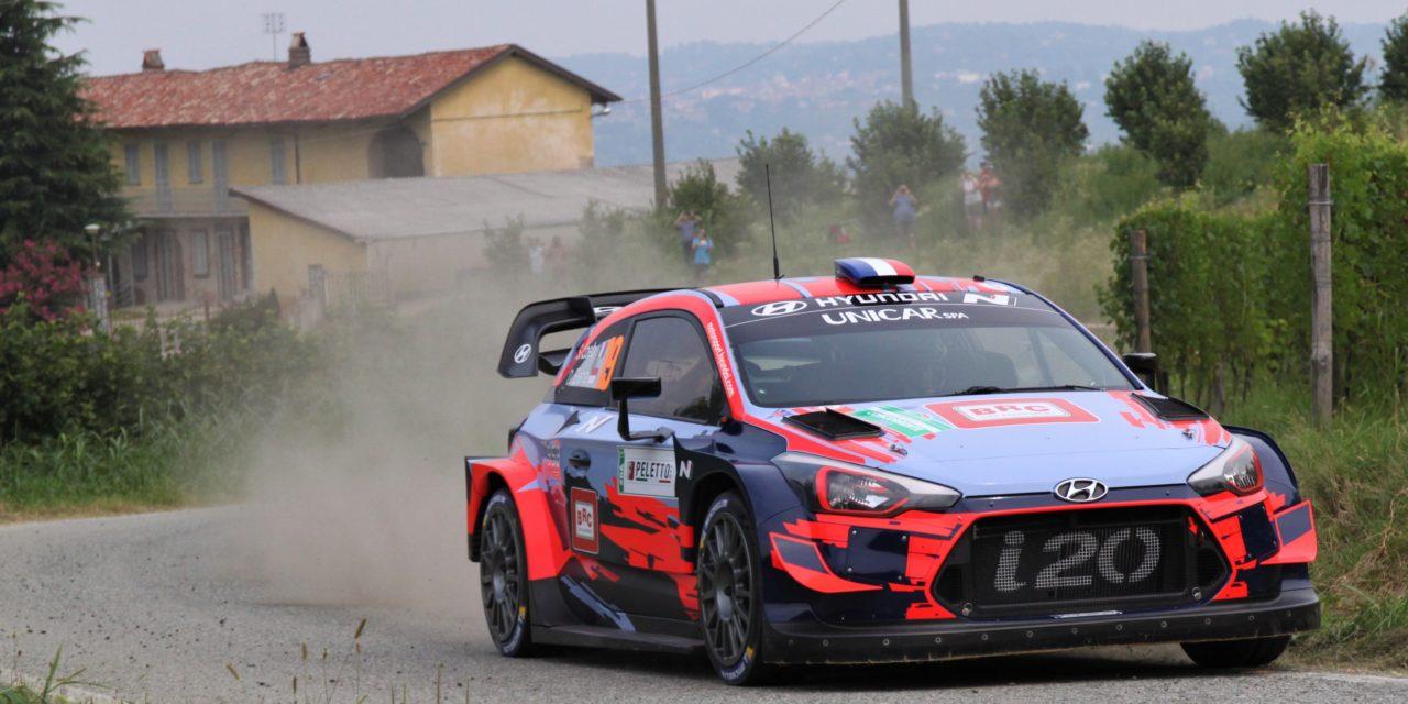 Rally di Alba con ospite d'eccezione: Sebastien Loeb