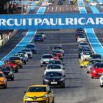 """Renault Sport Days – 12/13 Ottobre 2019 Circuito Paul Ricard """"Le Castellet"""""""