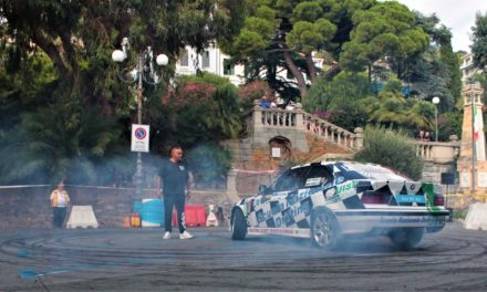Beneficenza con il Motorsport: un Binomio Vincente