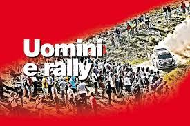 """Presentazione Libro """"Uomini e Rally"""" di Guido Rancati: 28/11/2019 ore 18.30 a Sanremo"""