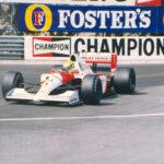 Ciao Ayrton: sono già passati 26 anni…