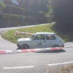 Vittoria di Classe per Simon & Simon al Rally Città di Torino Storico