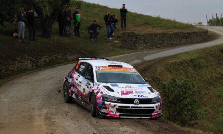 Il Trofeo delle Merende si tinge di rosa XRT Scuderia