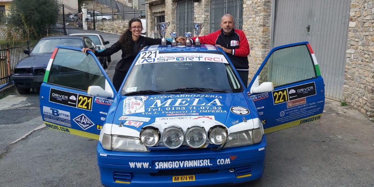 XRT Scuderia vince la Coppa in Finale a Como: i Bico's strappano il podio in N1